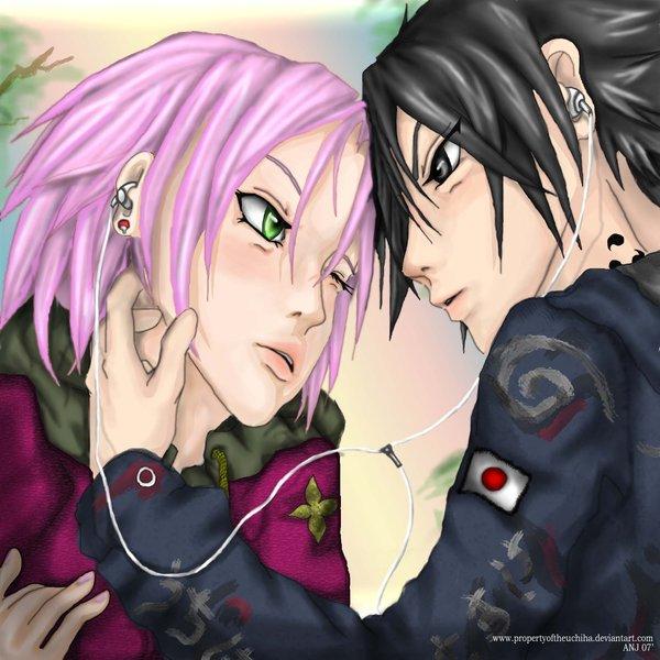 Love with Music by we-love-sasuke