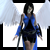 -Rinoa Icon- Free to use by xXDrop-DeadXx