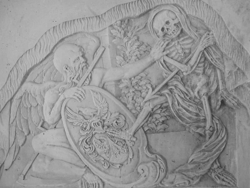 dancing death by violanigra