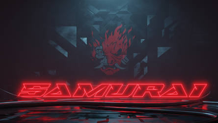 SamuraiCyberpunk