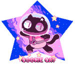 COOKIE CAT!!