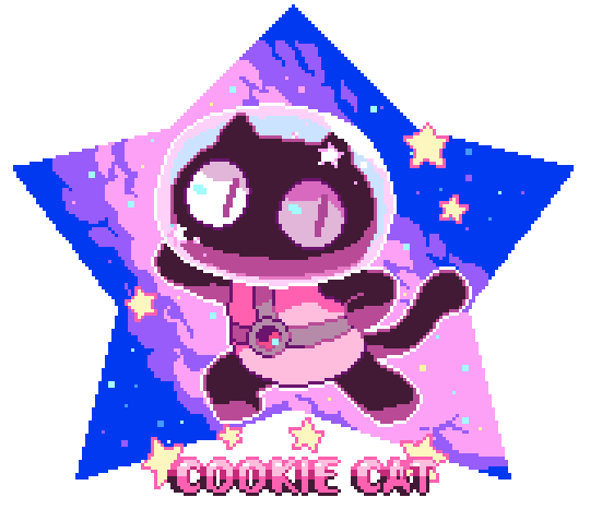 COOKIE CAT By Andcetera On DeviantArt
