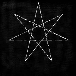 Obsidian Black Basic Septagram by DB-Krk-171