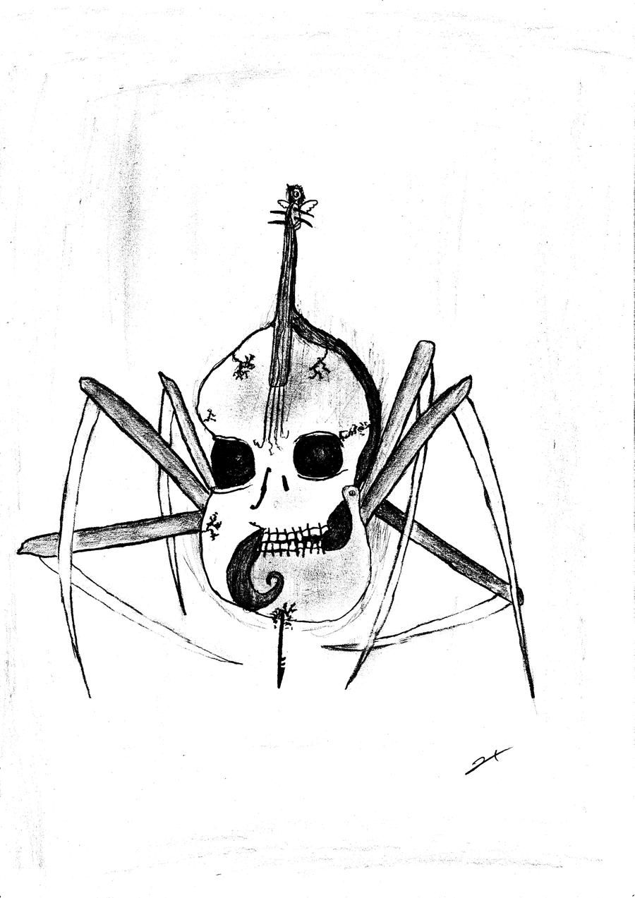 Demon Bass by DB-Krk-171