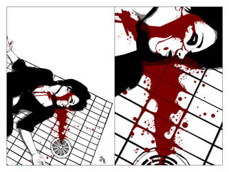 Private Eye: Homicide by statichavoc