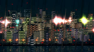 City Landscape ~
