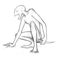 Goblin by juliolsson