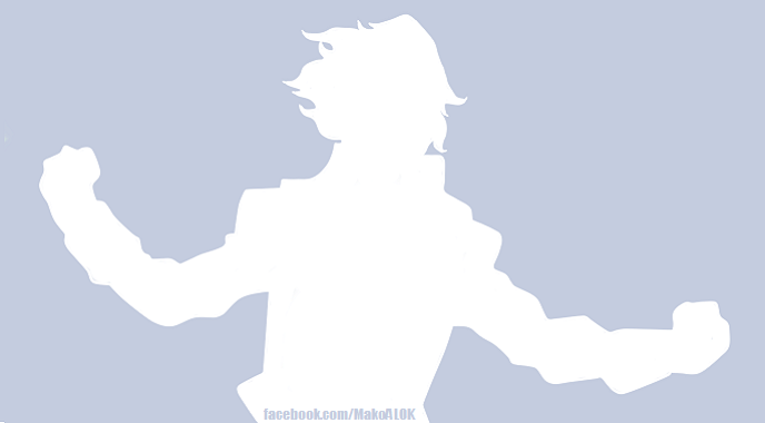 Bumi Facebook Default Profile Picture by redjanuary on ...