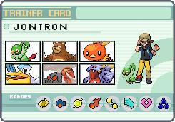 Pokemon Trainer Jontron