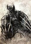Avengers Initiative Wolverine