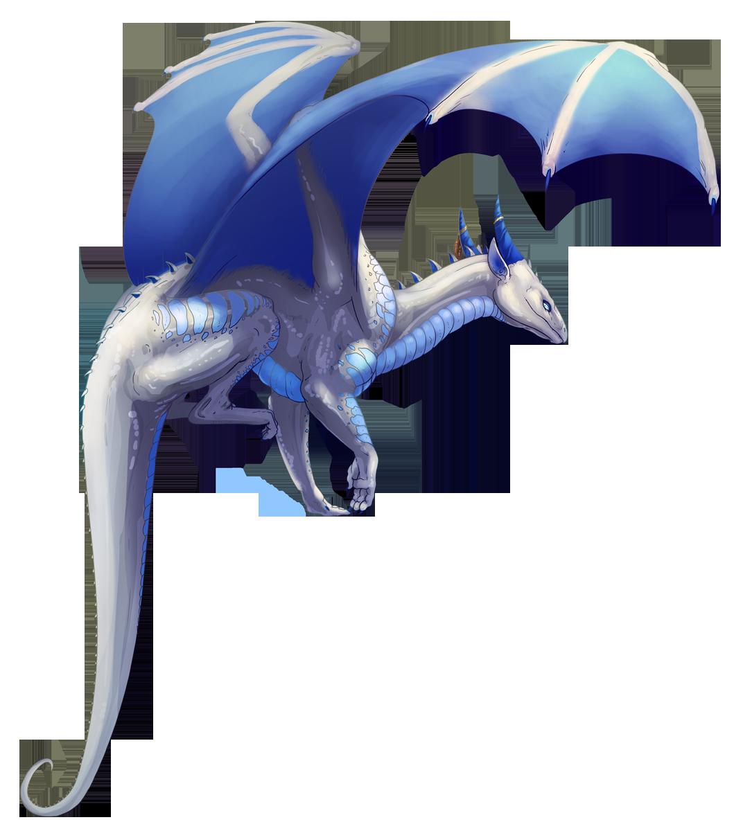 Byzil Dragoness by Triple-Torch-Art