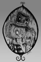 Halloween town by Katie777