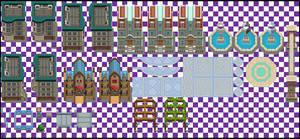 Sanyou City Tiles