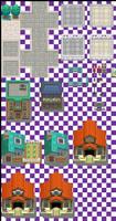 Aspertia City Tileset by UltimoSpriter