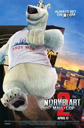 Norm Blart