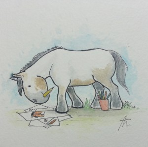 Pencil--Pony's Profile Picture