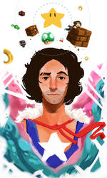 Not So Grumpy Sexbang by redtiebear