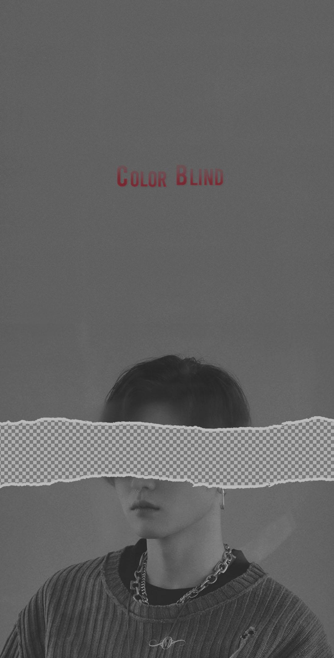 16122019 - Color blind