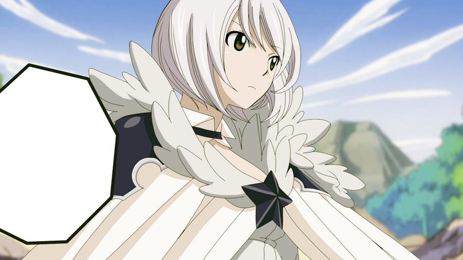Yukino Aguria - Fairy tail by KurumiErika on DeviantArt
