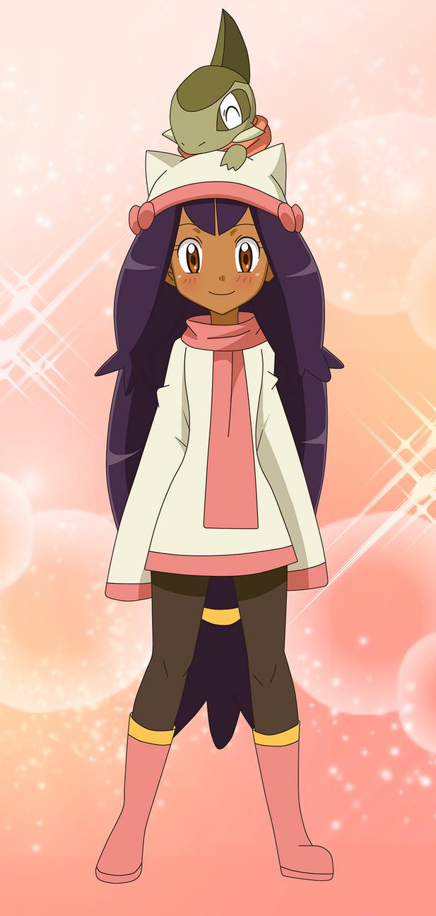 iris winter clothing by kurumierika on deviantart