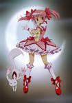 Sailor Madoka