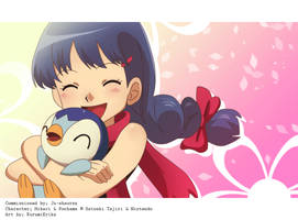 CM: ju-shaoran XXXVII by KurumiErika