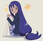 School Iris ~