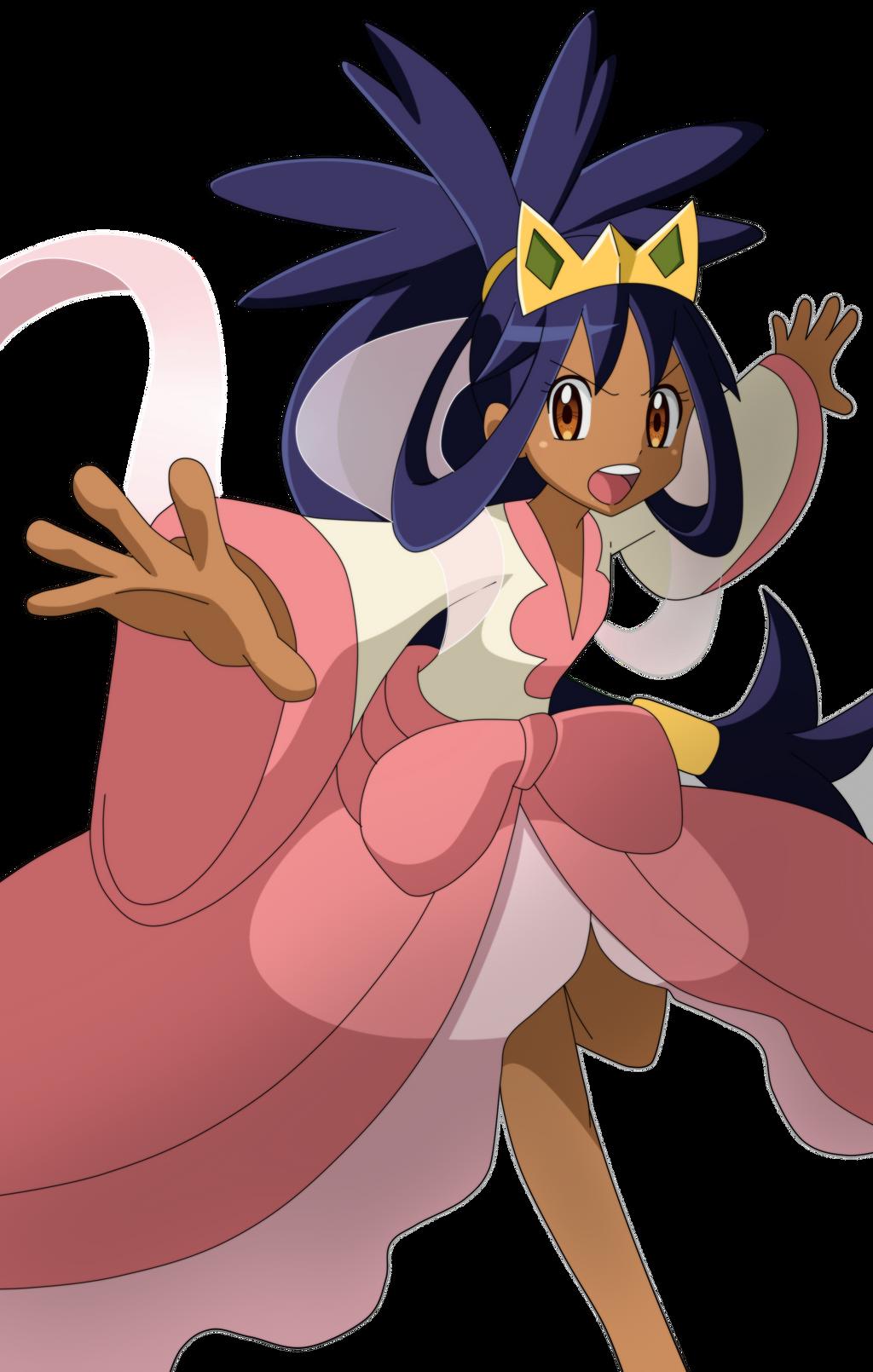 pokemon girls xxx hd