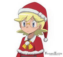 Citron Christmas by KurumiErika