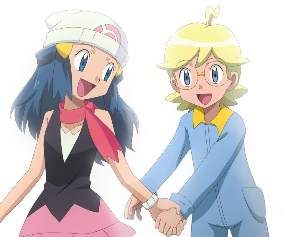 CM: iruka-sakana ~ Hikari and Citron by KurumiErika