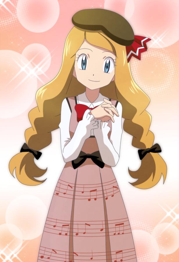 Serena ~ by KurumiErika