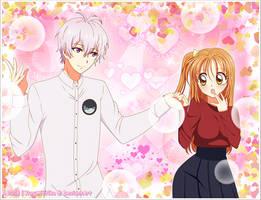 CM: Mindsebbandflow ~ Sogo and Hikaru ~ by KurumiErika