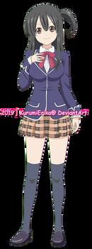 CM: Shizuka-Uta