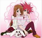 CM: Connicmusician ~ Amika, Daisuke and With