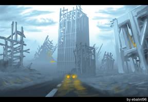 Civilization (Speedpaint) by ebalint96