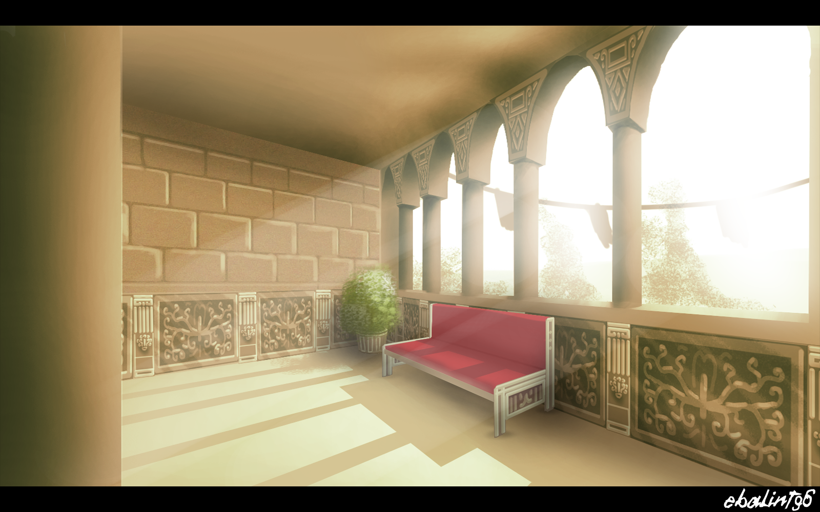 Game of thrones king 39 s landing interior design by Interior designing games