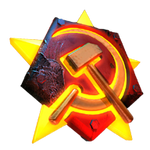 Red Alert 2 Dock Icon