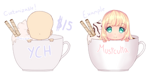 YCH Cup of Cuteness (OPEN)