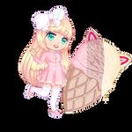 Ice Cream by Musiculia