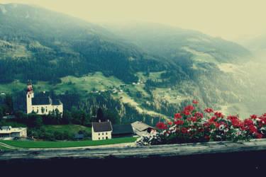 Alps by Toodleena