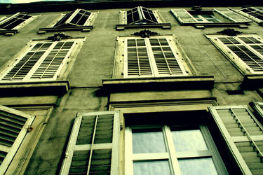 Shutters by Toodleena