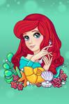Shoujo Ariel