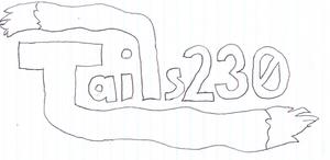 Tails230 Logo