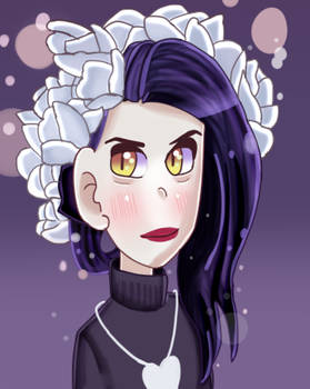 Draw This In Your Style 1# for karamelliis