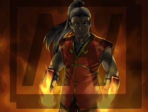 Fire Mage The Balance