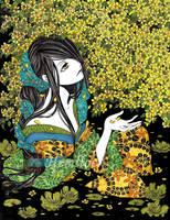 yamabuki by Hemllock