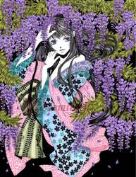fuji by Hemllock