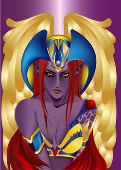 snake queen final