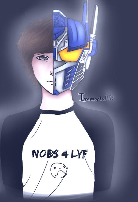 immortalhd fan art - photo #33
