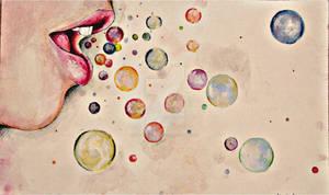 Bubble Breath